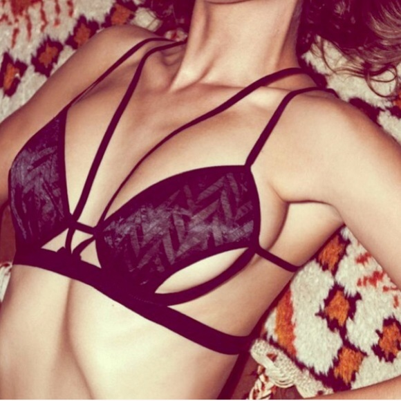 c0a6260515 For Love And Lemons Intimates & Sleepwear | For Love Lemons Claudia ...